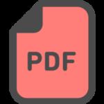在留資格変更許可申請書PDF